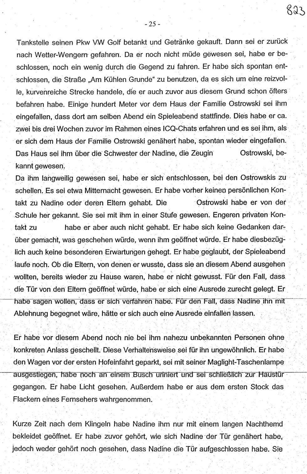 Annika Joeres | Belljangler\'s Blog | Seite 14